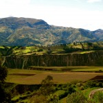 In the Andes by Suzanna Lourie