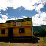 Country Store Ecuador by Suzanna Lourie