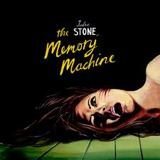"Julia Stone - First Solo Album, ""The Memory Machine"""