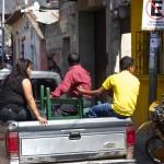 Antigua Transport