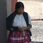 Antigua Woman