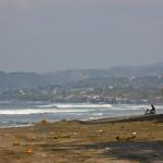 Playa San Blas, El Salvador