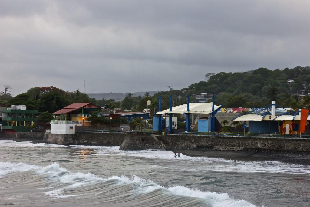 Puerto de La Libertad